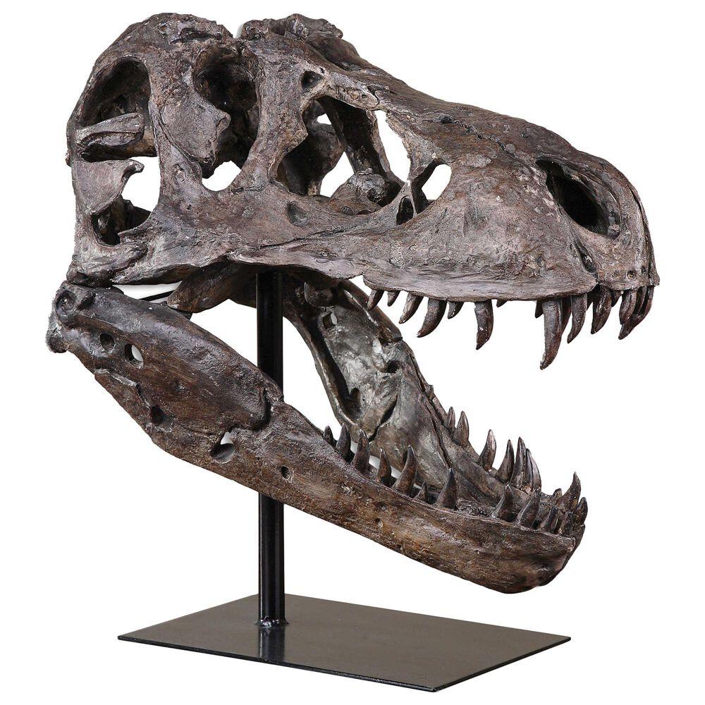 Uttermost Tyrannosaurus Sculpture, , large