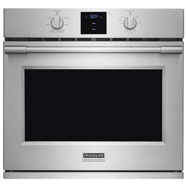 "Frigidaire Professional 30"" Single Electric Wall Oven with Convection in Stainless Steel, , large"