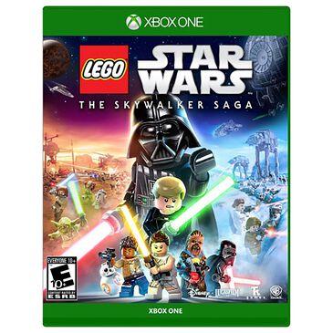 Lego Star Wars: The Skywalker Sage - Xbox One, , large
