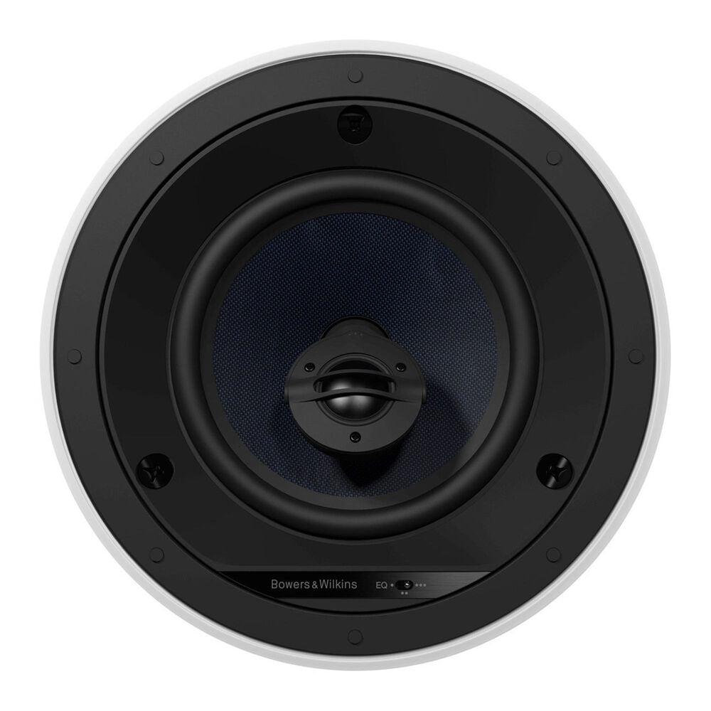"""Bowers and Wilkins CCM662 6"""" In-Ceiling Speaker (Pair) , , large"""