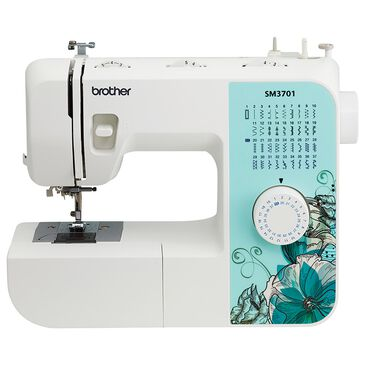 Brother 37 Stitch Electric Sewing Machine, , large