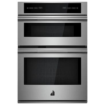 """Jenn-Air 30"""" Double Electric Wall Oven with Vertical Dual in Stainless Steel, , large"""