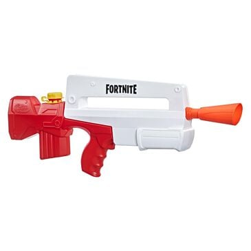 Hasbro Nerf: Super Soaker: Fortnite: Burst AR, , large