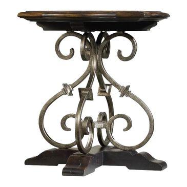 Hooker Furniture Treviso Lamp Table in Dark Macchiato, , large
