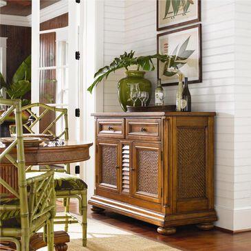 Tommy Bahama Home Island Estate Antigua Server, , large