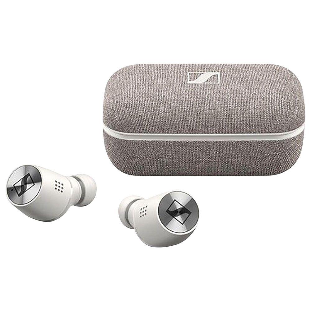 Sennheiser Momentum True Wireless 2 Earbuds Headset in White, , large