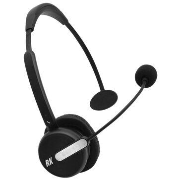 RoadKing Noise-Canceling Bluetooth Headset, , large