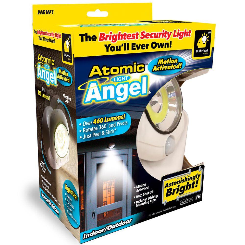 As Seen on TV Telebrands Atomic Light Angel , , large