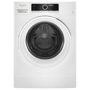 "Whirlpool 1.9 Cu. Ft. 24"" Compact Front Load Washer in White, , large"