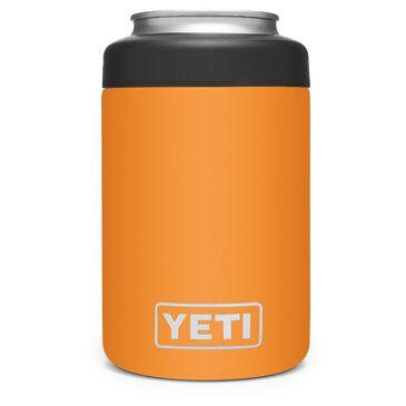 YETI Rambler 12 Oz Colster Can Insulator in King Crab Orange , , large