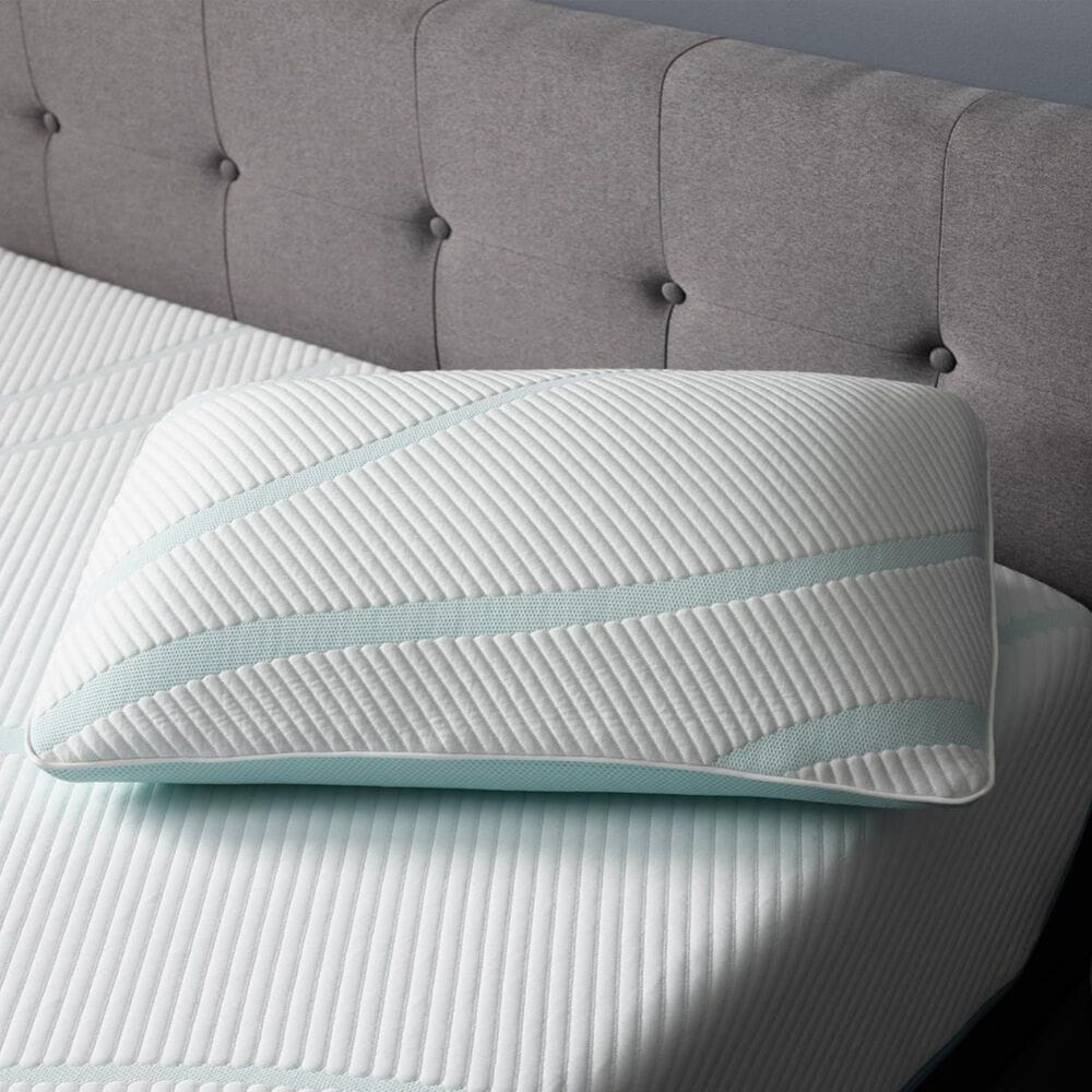 Tempur-Pedic TEMPUR-ADAPT Queen Pro Mid Cooling Pillow, , large