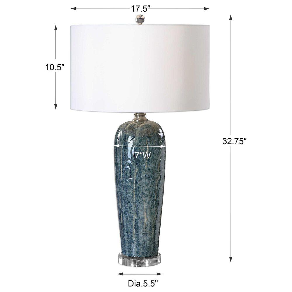 Uttermost Maira Table Lamp, , large