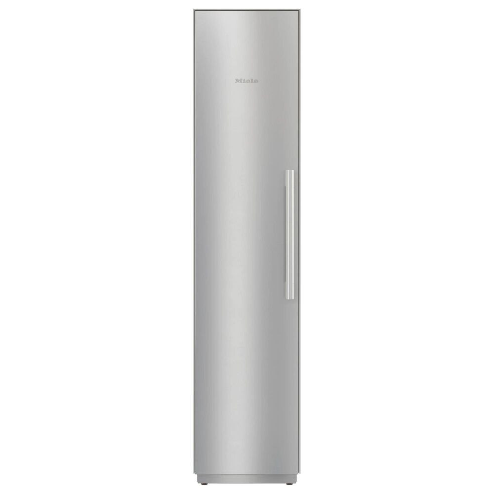Miele 8.6 Cu. Ft. Smart Built-In Column Freezer in Clean Touch Steel, , large