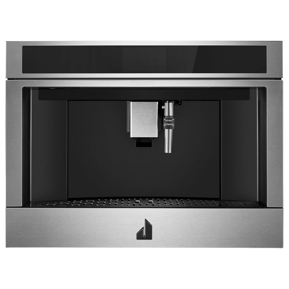 Jenn-Air Rise Built-In Coffee System in Stainless Steel, , large