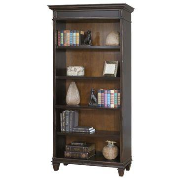Wycliff Bay Hartford Open 5-Shelf Bookcase, , large