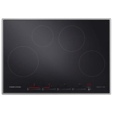 """Fisher and Paykel 30"""" Induction Cooktop with 4-Zones, , large"""