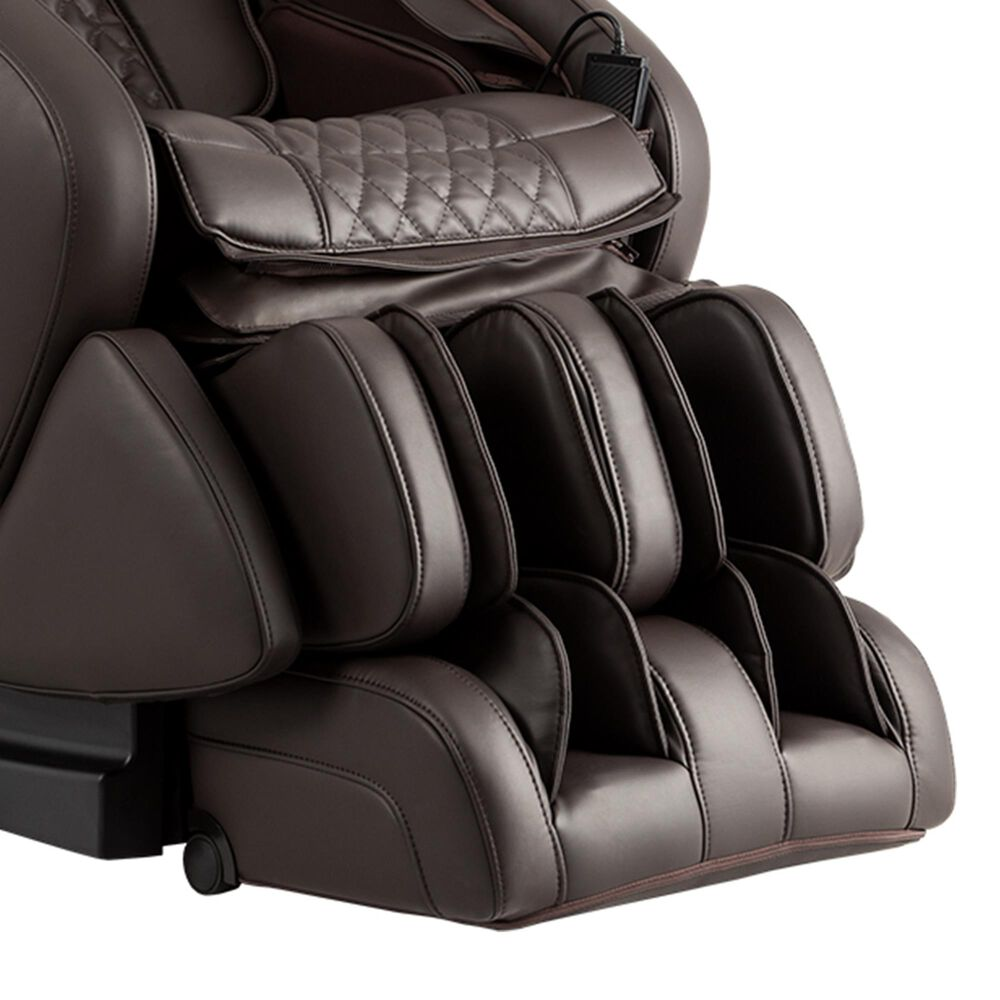 Osaki 3D Pro Admiral Massage Chair in Brown, , large