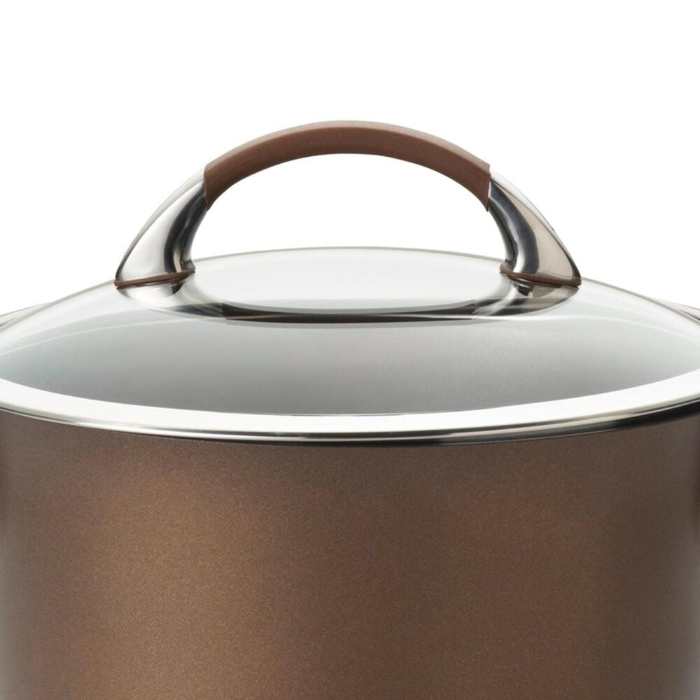 Circulon Cookware Symmetry 3.5 Qt Saucepan, , large