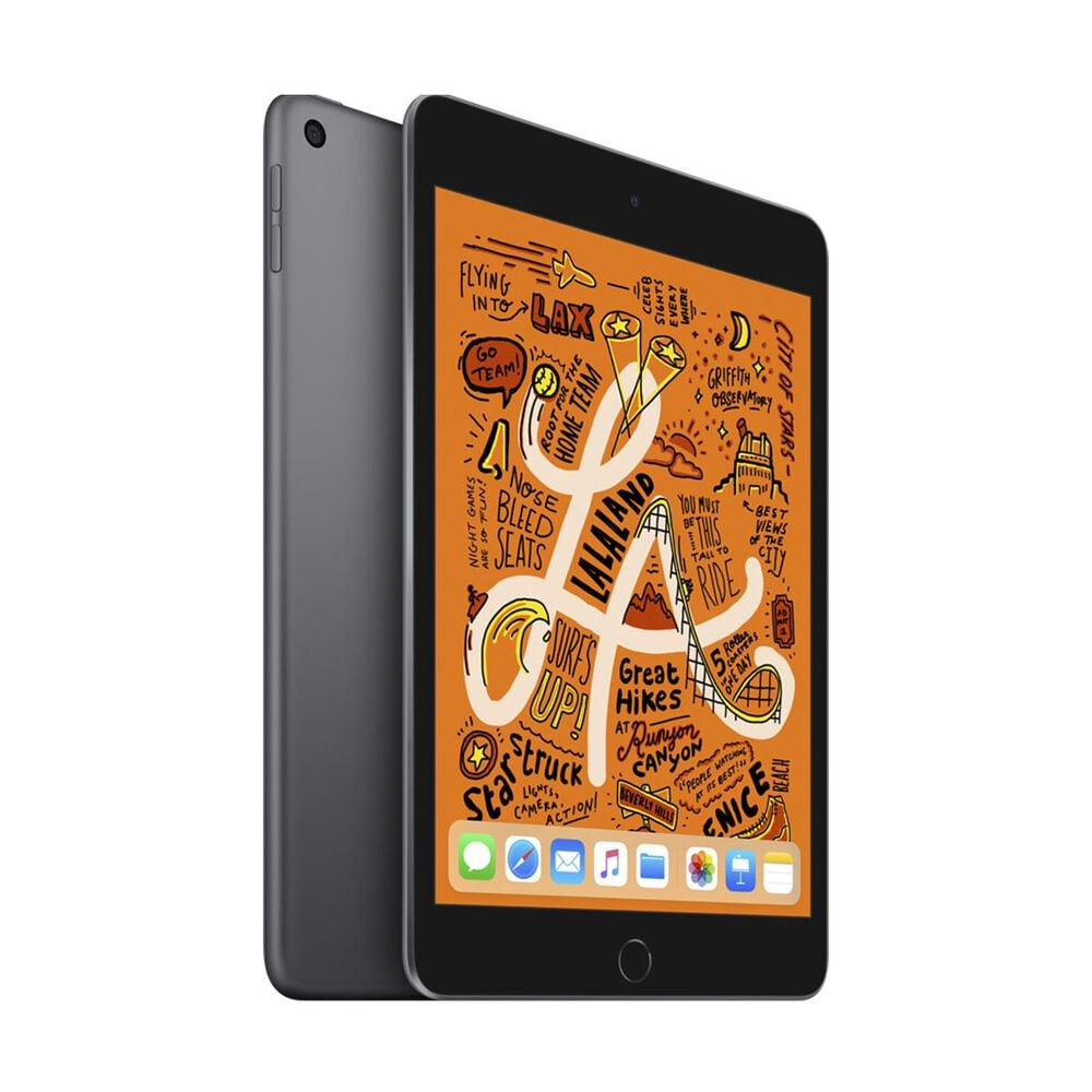 "Apple iPad mini 7.9"" with Retina Display 64GB in Space Gray 
