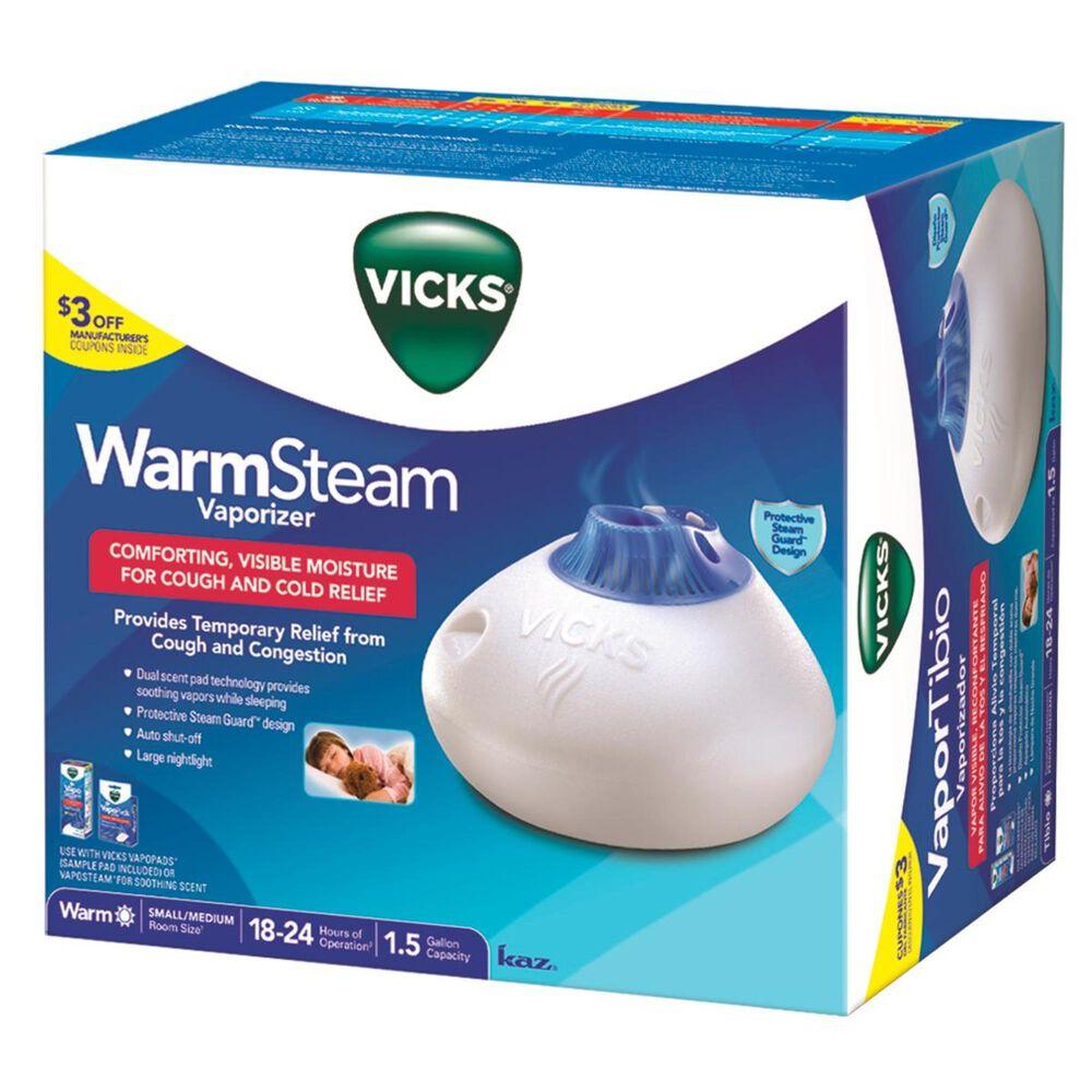 Vicks Warm Steam Vaporizer , , large