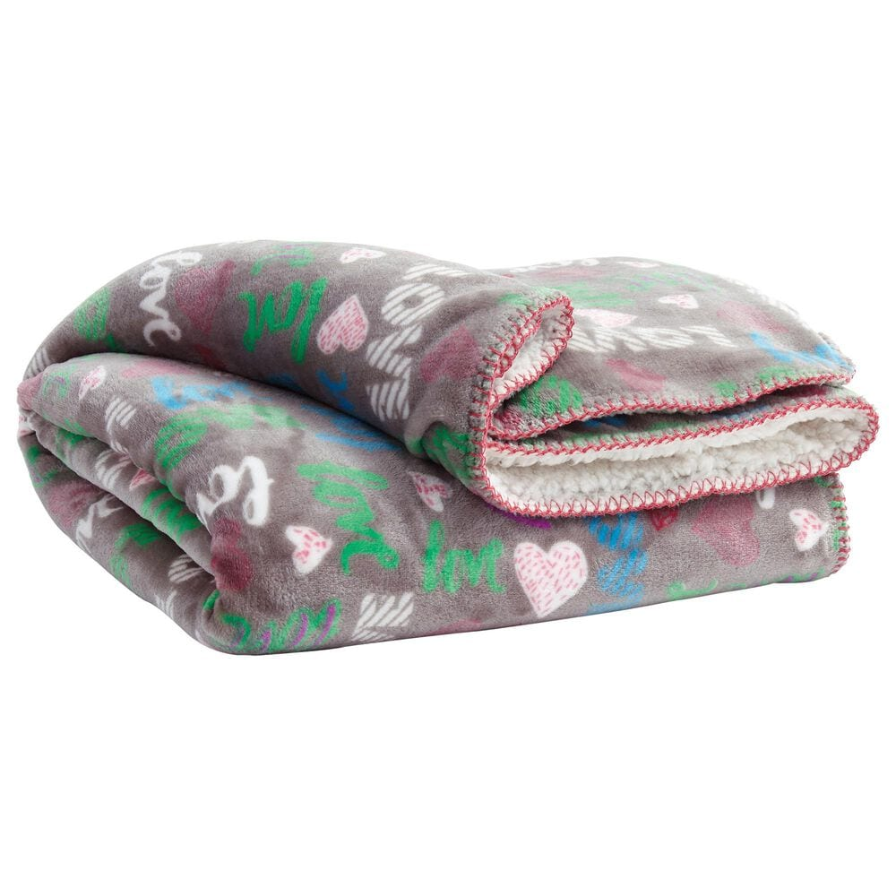 Signature Design by Ashley Clarisse Throw, , large