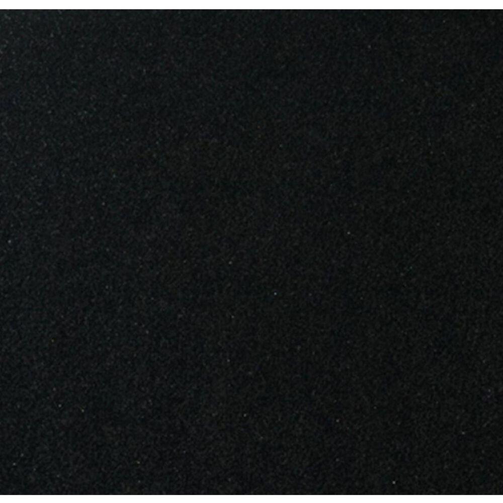 "MS International Premium Black 12"" x 12"" Flamed Natural Stone Tile, , large"