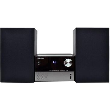 Toshiba 30W Main Unit and Speaker System Set, , large