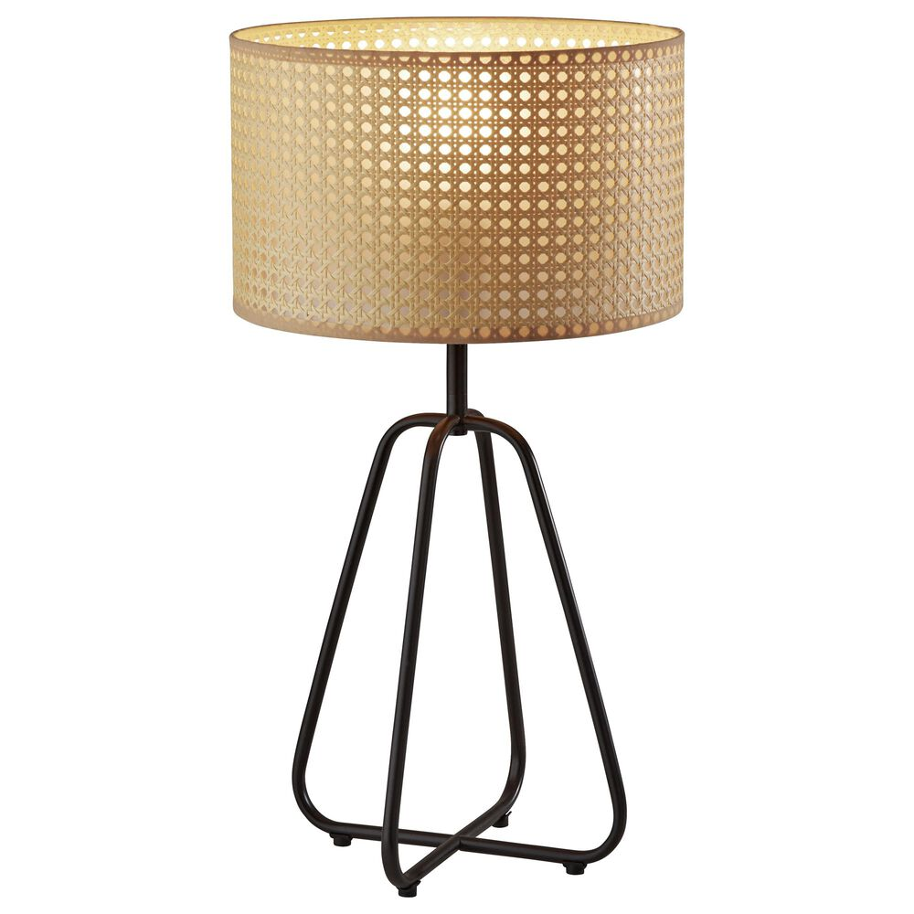 Adesso Colton Table Lamp in Antique Bronze, , large