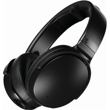 Skullcandy Venue Wireless Noise Canceling Over-the-Ear Headphones in Black, , large