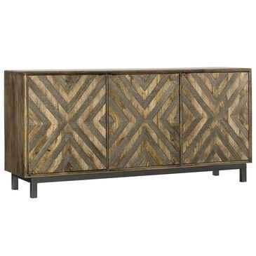 "Hooker Furniture Serramonte 69"" Entertainment Console, , large"