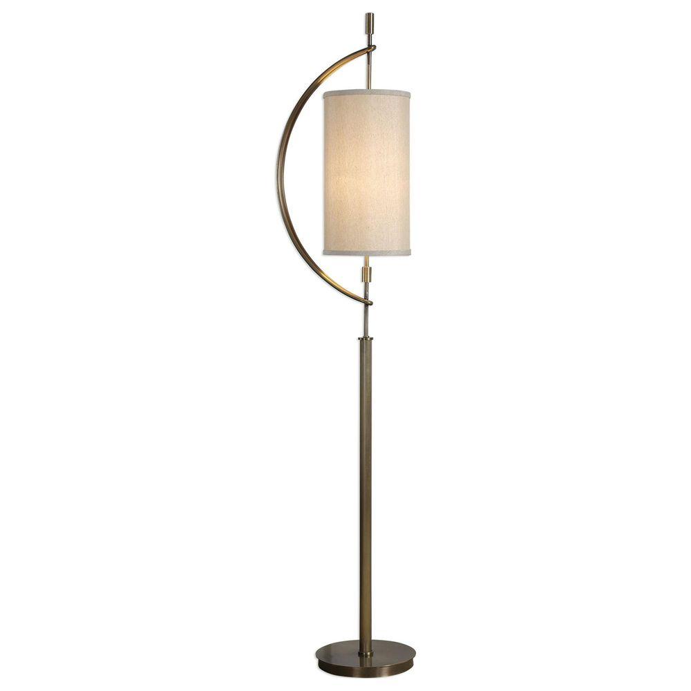 Uttermost Balaour Floor Lamp, , large