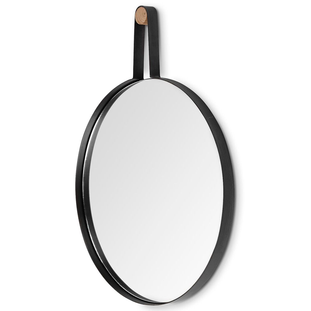 Mercana Collie Wall Mirror, , large