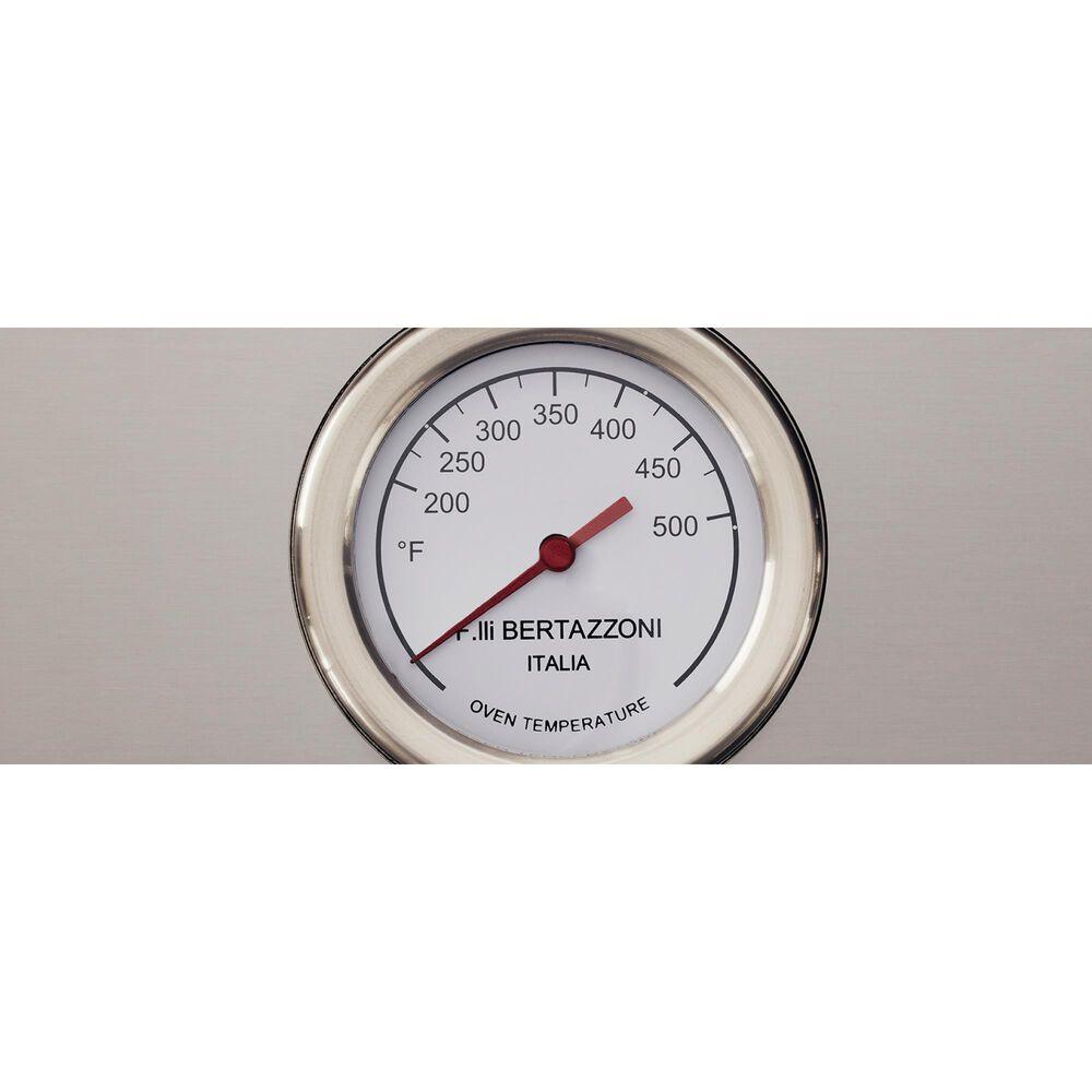 "Bertazzoni 48"" Gas Range in Stainless Steel, , large"