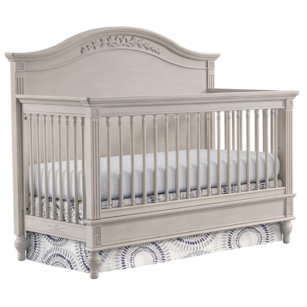 Eastern Shore Viola 3 Piece Nursery Set in Lace, , large