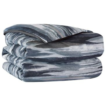 Eastern Accents Lyra King Duvet Cover in Gray, , large