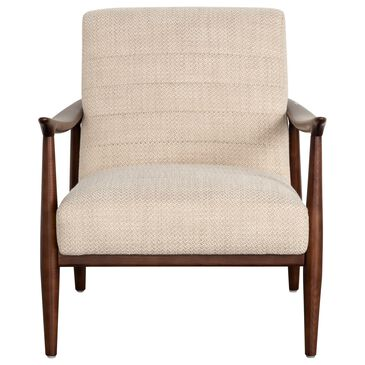 Interlochen Accent Chair in Alpaca White, , large