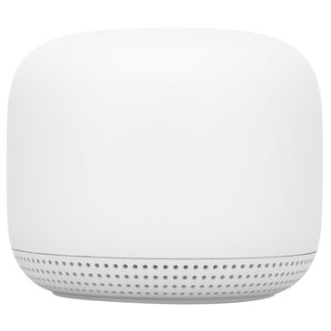 Google Nest Wifi Point in Snow, , large