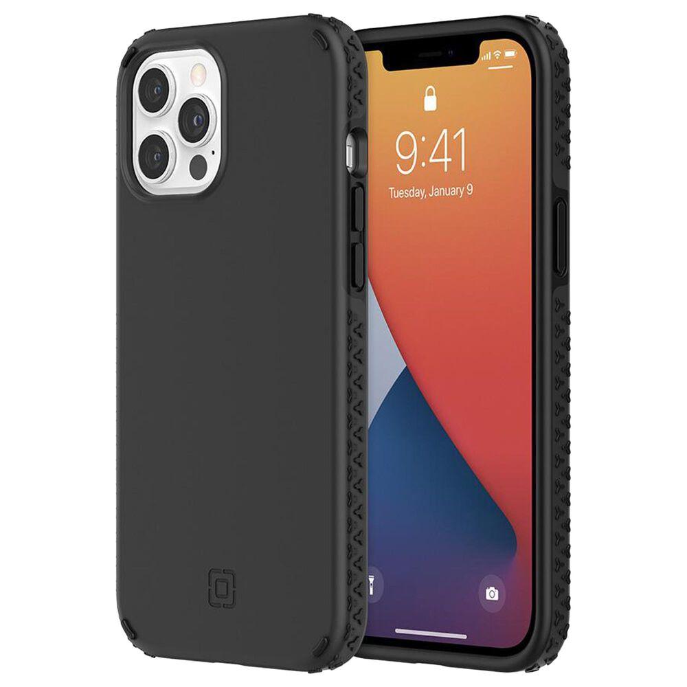 Incipio Grip Case For Apple iPhone 12 Pro Max in Black, , large