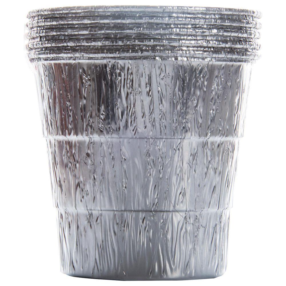 Traeger Grills 5-Pack Bucket Liner Drip Pan, , large