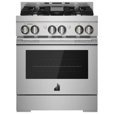 """Jenn-Air 30"""" Gas Professional Range in Stainless Steel, , large"""