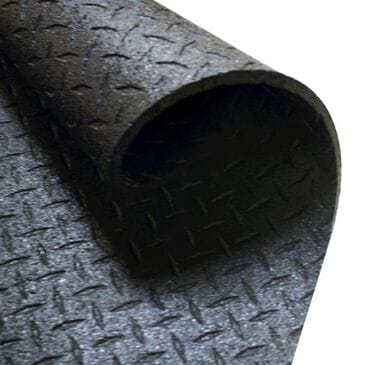 Body Solid Heavy Equipment Mat, , large