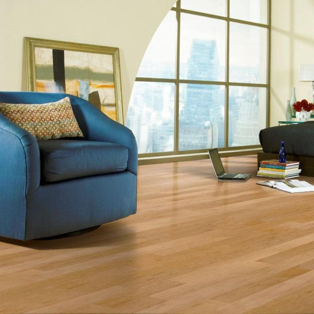 Armstrong Performance Plus Tanned Brown Maple Hardwood , , large