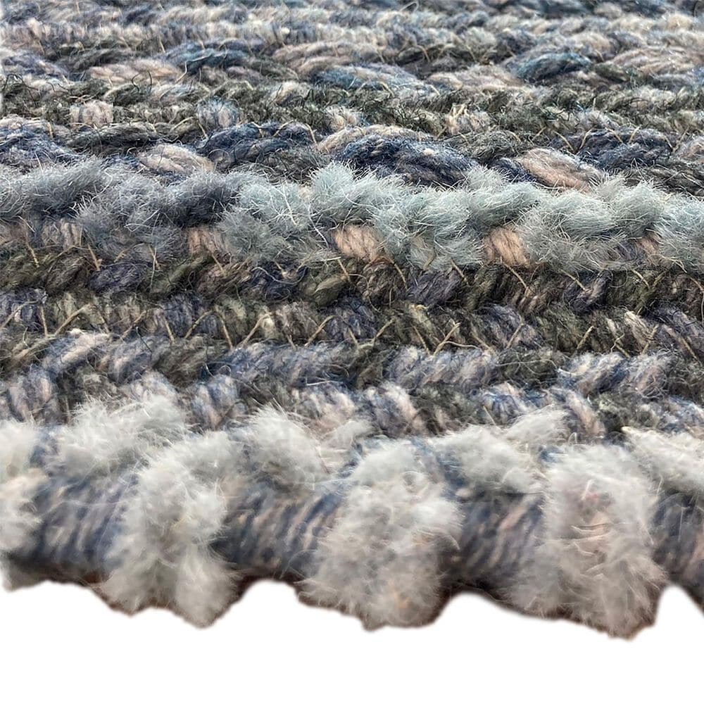 """Capel Bayview 0036-440 9'2"""" x 13'2"""" Slate Area Rug, , large"""