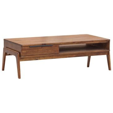 37B Remix Coffee Table in Estelle Brown, , large