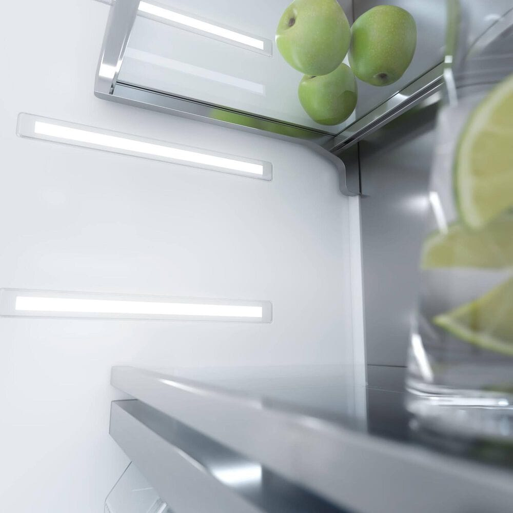 """Miele 36"""" MasterCool Refrigerator in Stainless Steel, , large"""