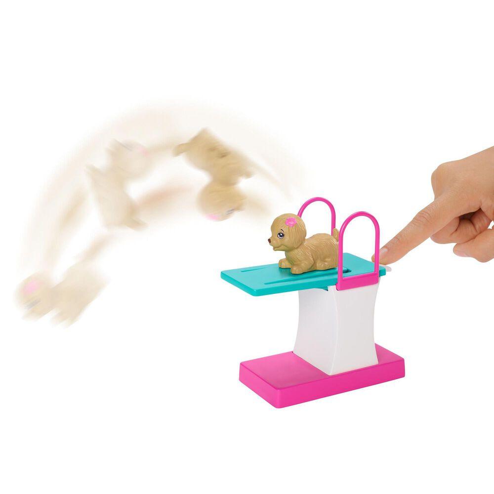 Barbie Dreamhouse Adventures Swim 'n Dive Doll, , large