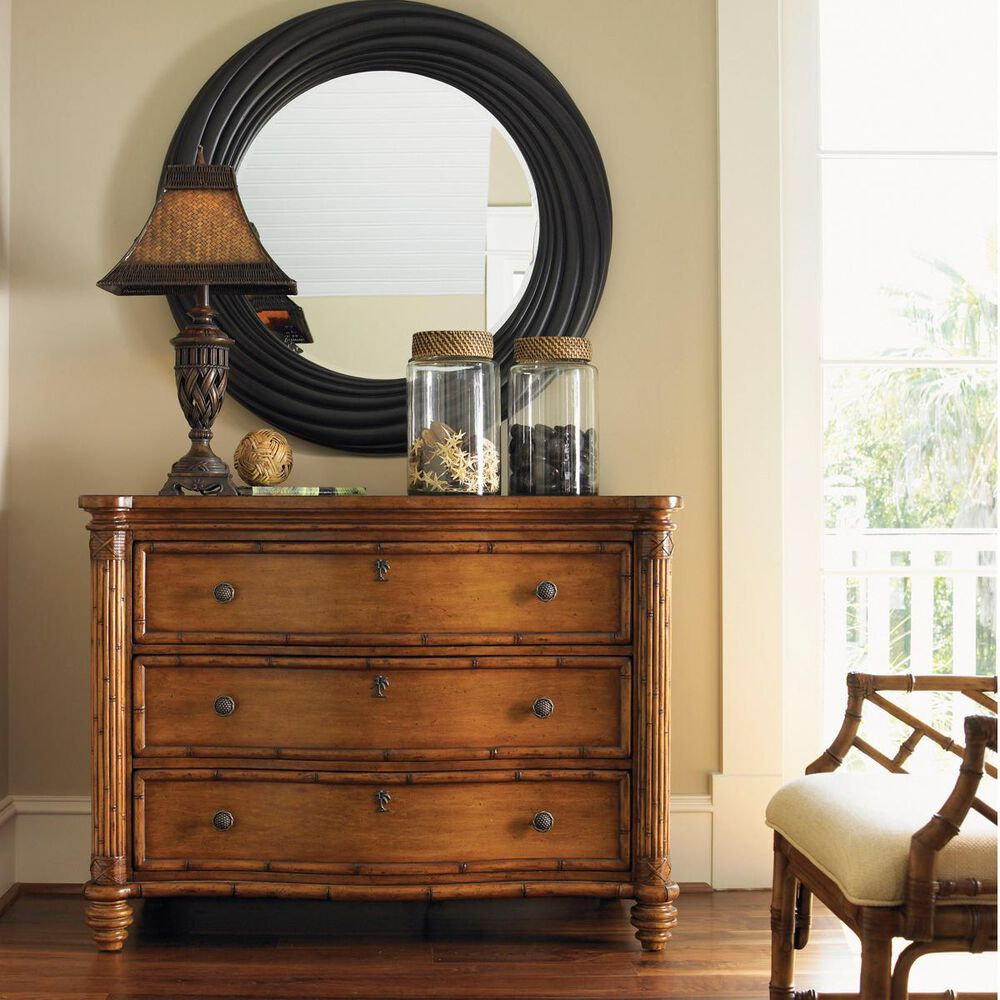 Tommy Bahama Home Island Estate Barbados Chest, , large