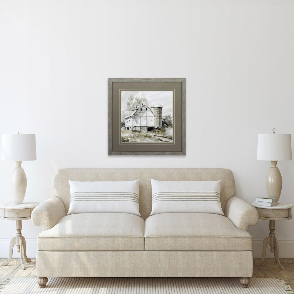 """Propac """"Neutral Silo"""" Wall Art in Gray, , large"""