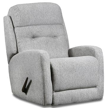 Southern Motion Manual Rocker Recliner in Spray, , large