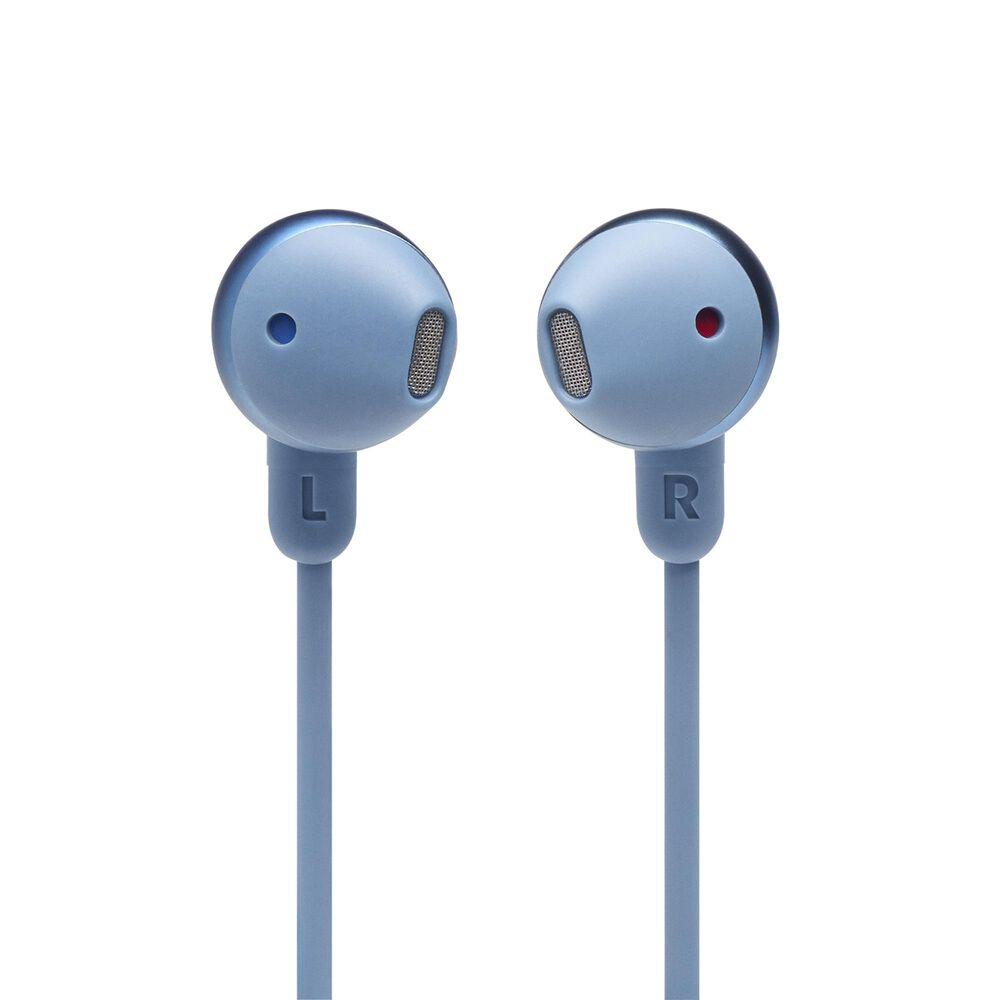 JBL Tune 215BT Wireless Earbud Headphones in Blue, , large